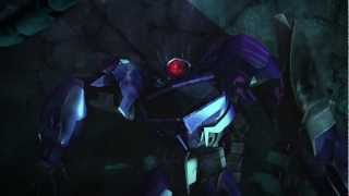 TFP: Shockwave : Quite An Unexpected Turn