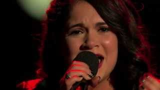 "Khaya Cohen ""Distant Dreamer"" - Live Week 2 - The X Factor USA 2013"