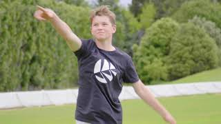 NZ Cricket Skills Videos – High Catches from Different Positions