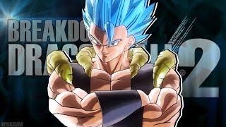 (EARLY DLC 8) THE ULTIMATE FUSED SAIYAN!!! Dragon Ball Xenoverse 2 Gogeta Blue Gameplay!