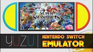 yuzu super smash ultimate - मुफ्त ऑनलाइन वीडियो