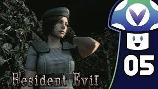 [Vinesauce] Vinny - Resident Evil (PART 5)