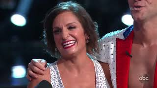 HD Mary and Sasha Dancing With The Stars Premiere | Week 1 - Cha Cha