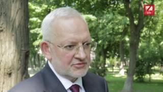 Хто він – Богдан Федак.Чому він очолює Харківську обласну клінічну лікарню.