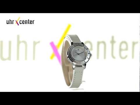 Tom Tailor 5408101 Damen-Armbanduhr