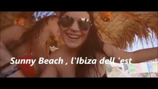 Sunny Beach , la tua Vacanza nell
