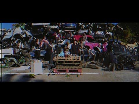Droogz Brigade - Street Trash ft. Laina Ankh (prod Al'Tarba)