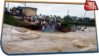 Flood Situation Of Bihar Worsens As Houses, Shops And People Drown In Water