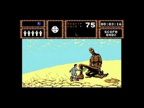 C64-Longplay - Weird Dreams (720p)