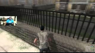 Black Guy Plays: H1Z1 Gameplay Part 3 - MY NEW FRIEND RUSS!