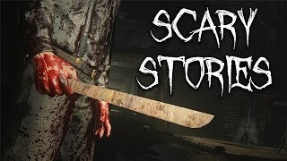 Top 15 Scary Stories Found on the Internet