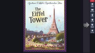 myON e-book 샘플: The Eiffel Tower