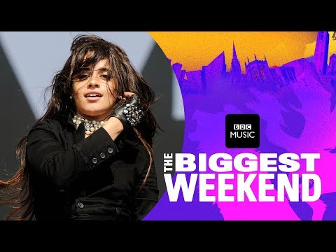 Camila Cabello - Never Be The Same (The Biggest Weekend) Mp3