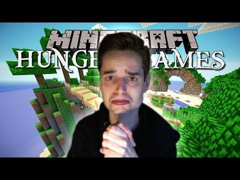 MAG IK NAAR JE FEESTJE?! - Minecraft Hunger Games met Don