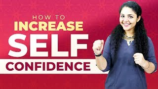 How to Increase Self Confidence | Self Confidence Motivational Video | Self Confidence Tips 😎😎