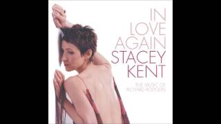 Stacey Kent - I Wish We Were In Love Again