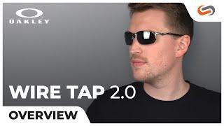 Oakley Wire Tap 2.0