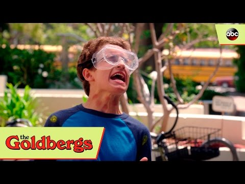 Download Adam's Paintball Nightmare - The Goldbergs HD Mp4 3GP Video and MP3