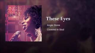 Angie Stone - These Eyes ♡