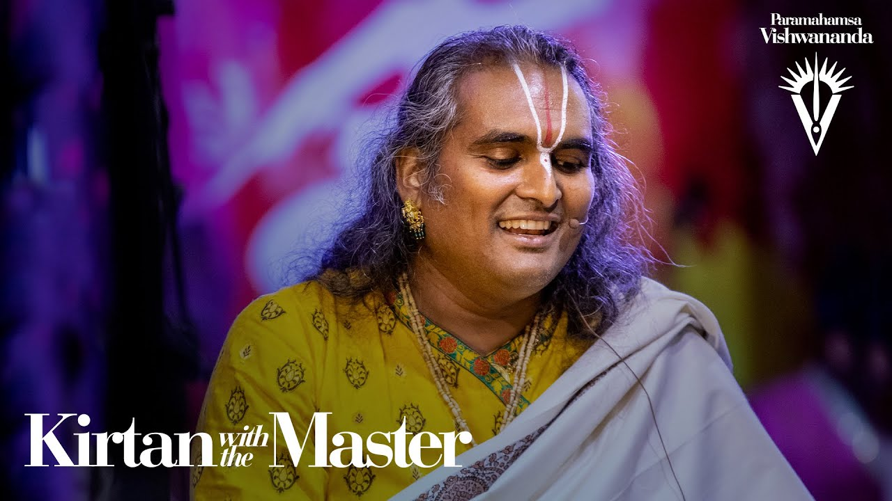Sanwal Sa Giridhari | Kirtan with the Master