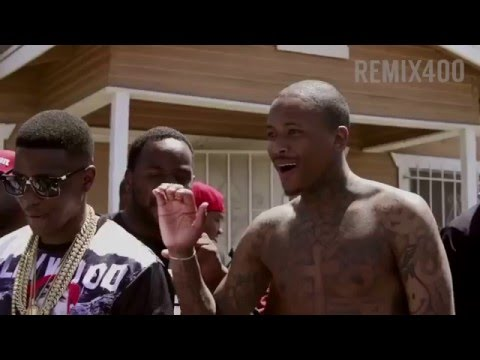 YG - I Wanna Benz ft. 50 Cent & Nipsey Hussle (Music Video)