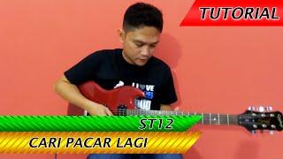 ST 12 - CARI PACAR LAGI   Belajar Gitar Melodi Interlude