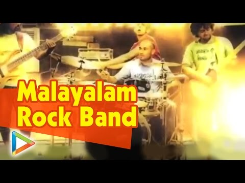 Malayalam Rock Band | Music Avial TGIRF Season 2 | Tony John (ROCK MUSIC)