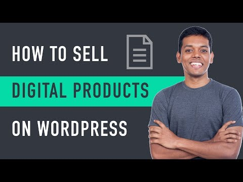 , title : 'How to Sell Digital Products on WordPress