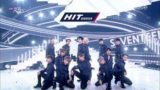 Video SEVENTEEN (세븐틴) - Hit Stage Mix 무대모음 교차편집 MP3, 3GP, MP4, WEBM, AVI, FLV September 2019