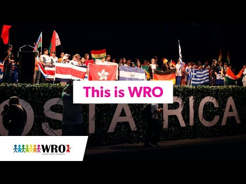 Internationaler WRO-Film