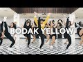 Bodak Yellow - Cardi B (Dance Video)   @besperon Choreography