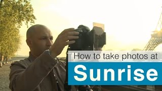 preview picture of video 'Photography Tips on Travel and Landscape Photography - by Karl Taylor'