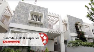 Bloomdale - Modi Properties | Ad Commercial