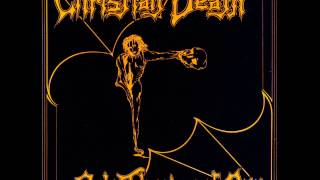Christian Death ✝ Dogs