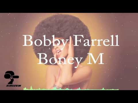 Bobby Farrell - Boney M - Motherless child