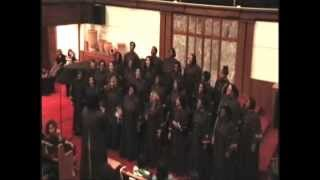 """Take It To The Lord In Prayer"" - Patrick Lundy & The Ministers of Music (2008)"