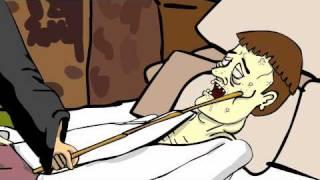 Ron Diviglio - Plague Doctor