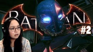 Who Is This Guy? | Batman: Arkham Knight Gameplay Part 2