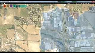 Drainage Design for Infraworks 360 - Technology Review