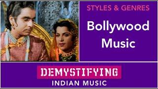 27 – Bollywood Music