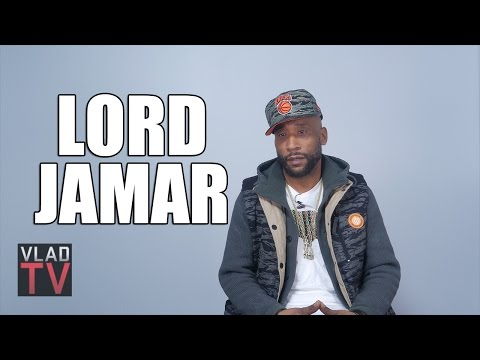 Lord Jamar on Aaron Hernandez Writing 'Illuminati' on Wall Before He Passed