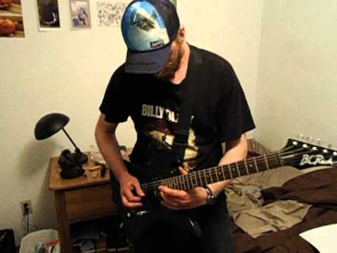 Master Of Puppets (cover)