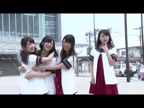 【声優動画】七森中☆ごらく部の4人が富山で聖地巡礼してみたwwwwww