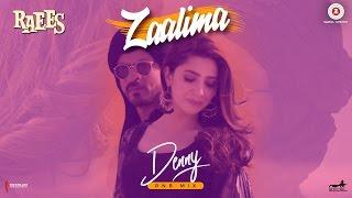 Zaalima - Denny Rnb Mix  Denny