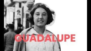 Guadalupe Ortiz de Landázuri, una activa química en las montañas mexicanas