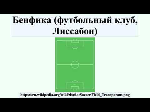 Бенфика (футбольный клуб, Лиссабон) видео