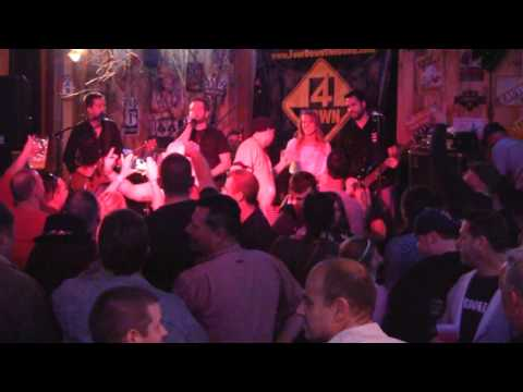 Santeria performed by Four Down