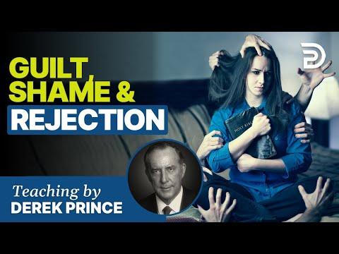 Guilt, Shame and Rejection