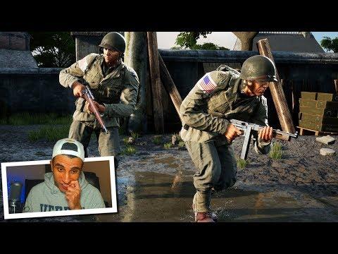 Battalion 1944 - ! لعبة عظيمة مشكلتها حاجة واحدة بس