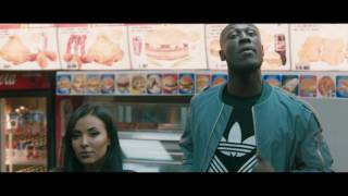 STORMZY - BIG FOR YOUR BOOTS